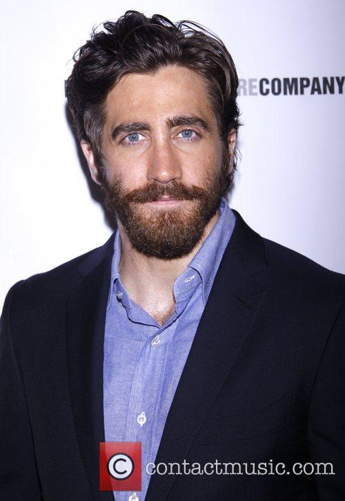Jake Gyllenhaal Opening, Off-broadway, If There Is I, Haven, Found It Yet, Laura Pels Theatre. New and York City 10