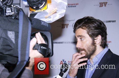 Jake Gyllenhaal Opening, Off-broadway, If There Is I, Haven, Found It Yet, Laura Pels Theatre. New and York City 7
