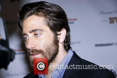 Jake Gyllenhaal Opening, Off-broadway, If There Is I, Haven, Found It Yet, Laura Pels Theatre. New and York City 1