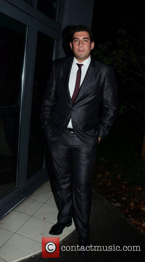 James Argent 'The Only Way is Essex' star...