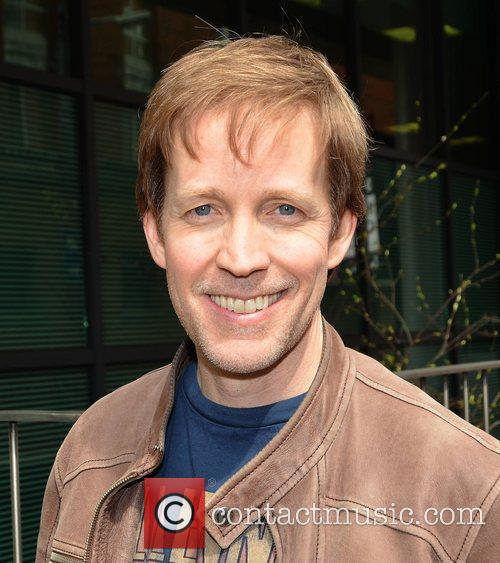 James Arnold Taylor 3