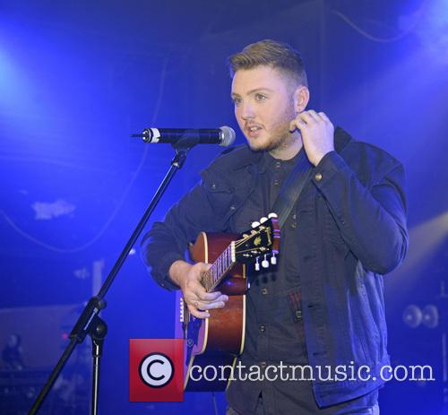 James Arthur and X Factor 27