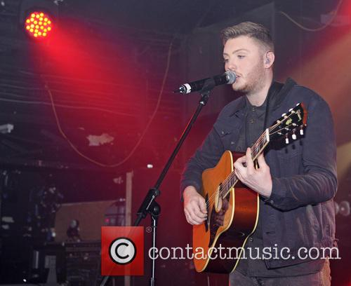 James Arthur and X Factor 10