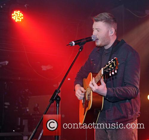 James Arthur and X Factor 14