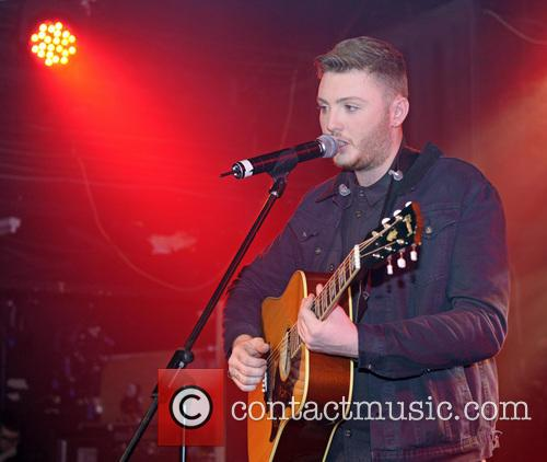 James Arthur and X Factor 22