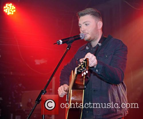 James Arthur and X Factor 4