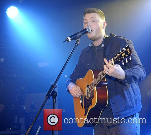 James Arthur and X Factor 28