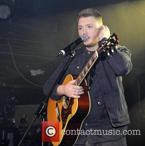 James Arthur and X Factor 3