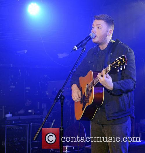 James Arthur and X Factor 25