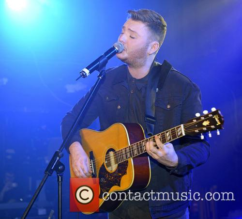 James Arthur and X Factor 13