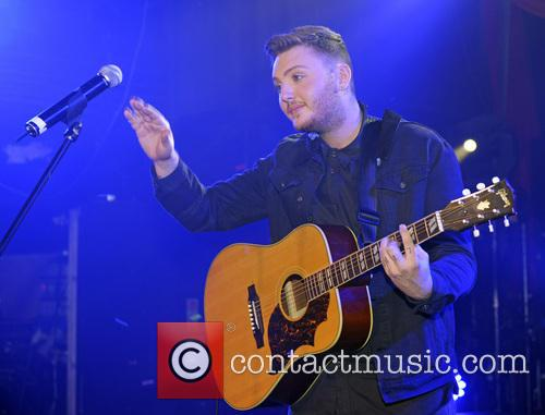 James Arthur and X Factor 19