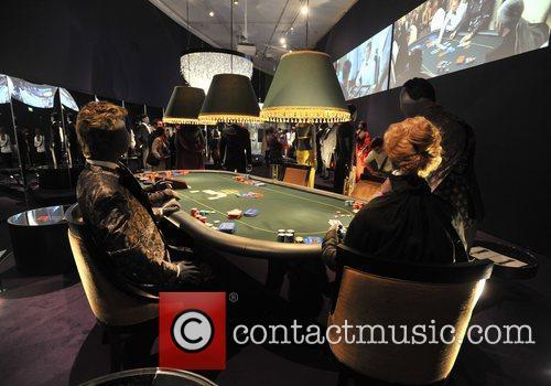 2006 'Casino Royale' set Designing 007 - Fifty...