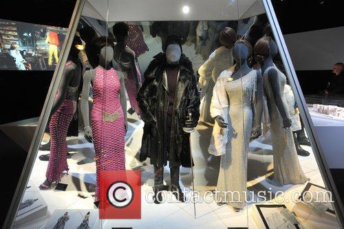 Various dresses Designing 007 - Fifty Years of...
