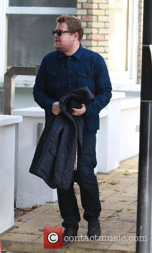 James Corden 5
