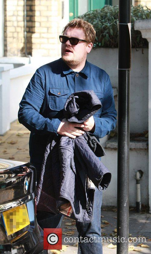 James Corden 6