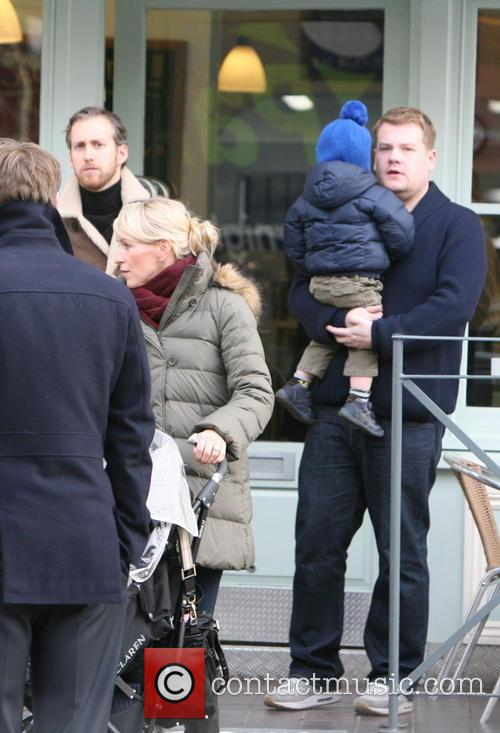 James Cordon, Julia Carey, Max and Primrose 9