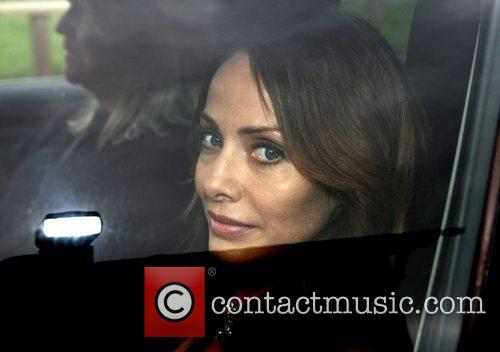 Natalie Imbruglia The Wedding of James Corden and...