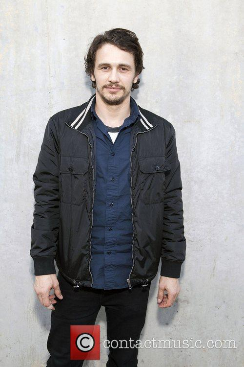 James Franco and Dangerous 3