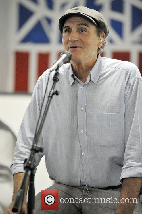 James Taylor 7