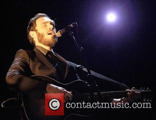 James Vincent Mcmorrow and Royal Festival Hall 2