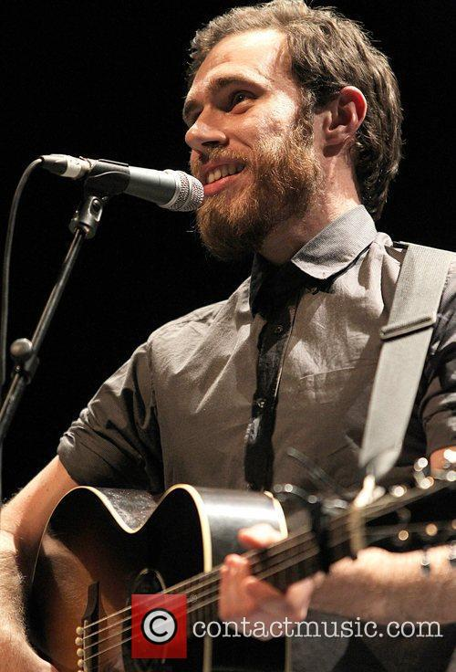 James Vincent Mcmorrow and Royal Festival Hall 3