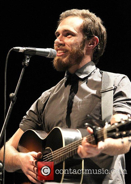 James Vincent Mcmorrow and Royal Festival Hall 4