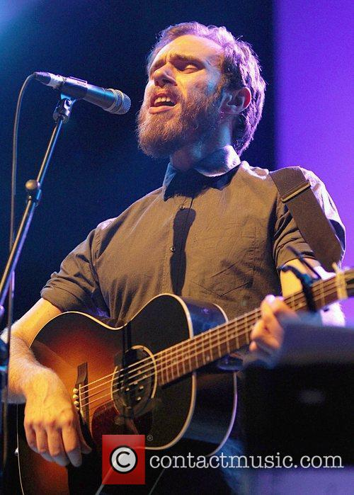 James Vincent Mcmorrow and Royal Festival Hall 1