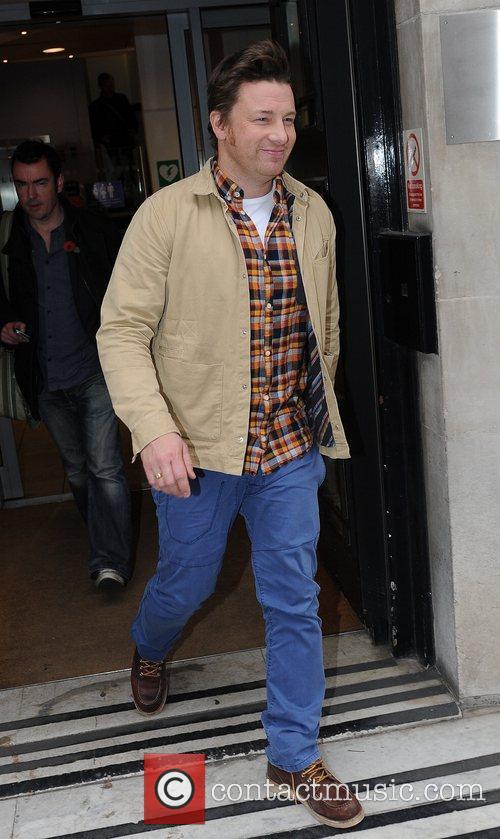 Jamie Oliver 5