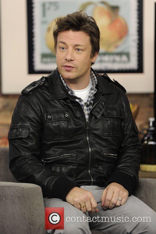 Jamie Oliver 9
