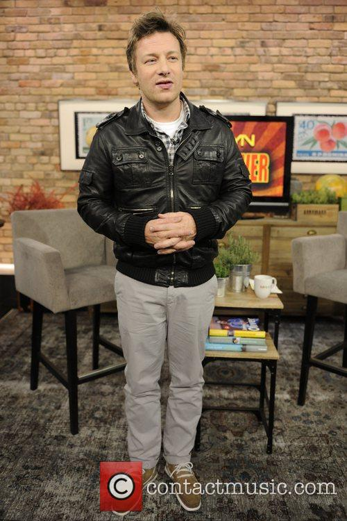 Appears on CTV's The Marilyn Denis Show promoting...