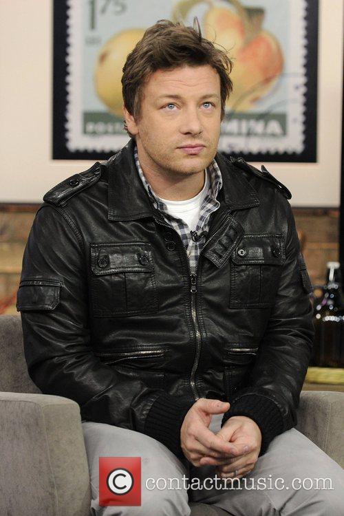 Jamie Oliver 7