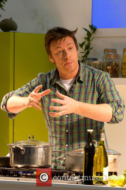 Featuring: Jamie Oliver