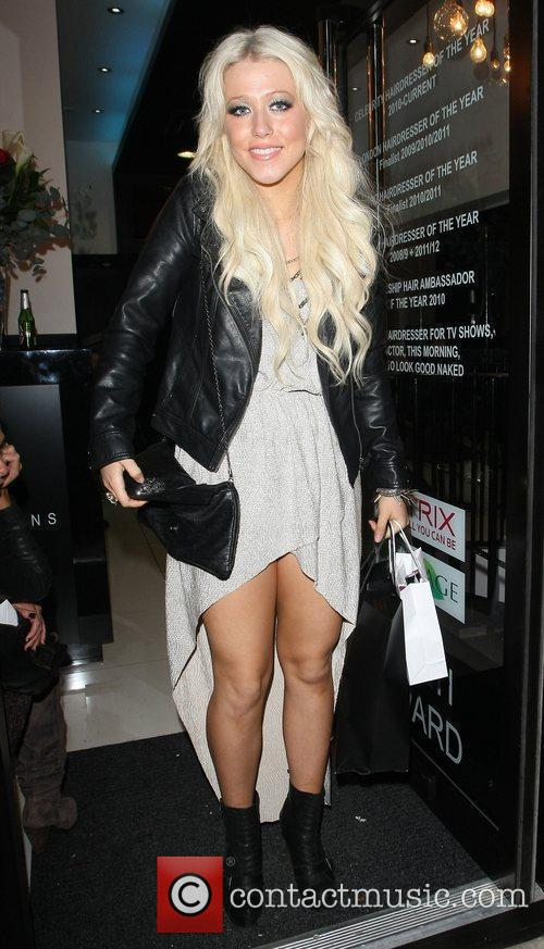 amelia lily jamie stevens salon launch party 3806816
