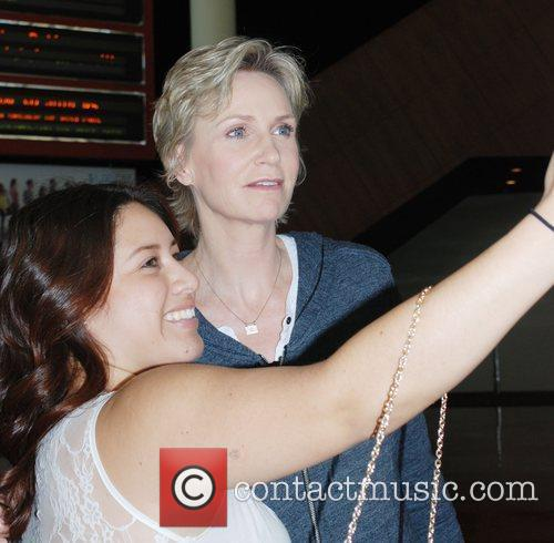 Jane Lynch and Arclight Cinemas 1