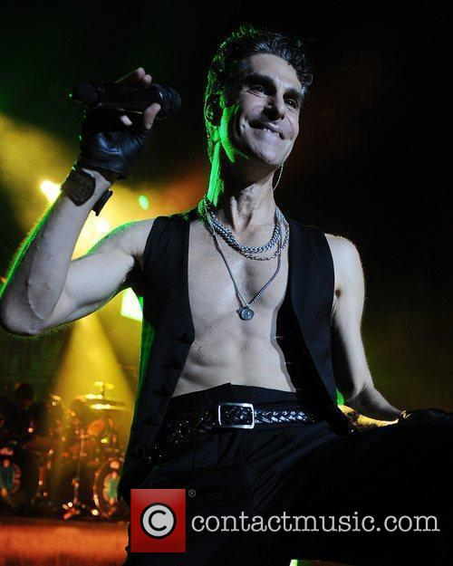 Perry Farrell 10