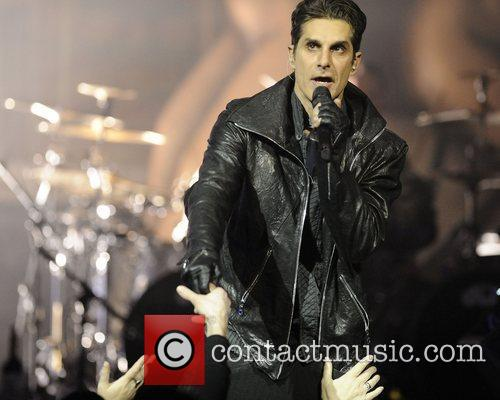 Perry Farrell and Massey Hall 6
