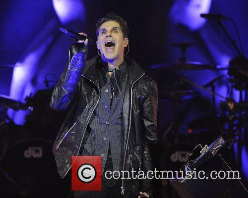 Perry Farrell and Massey Hall 7