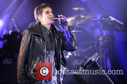 Perry Farrell and Massey Hall 8