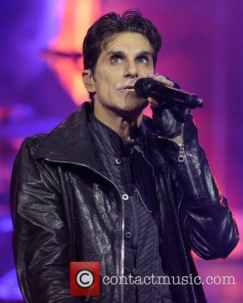 Perry Farrell and Massey Hall 9