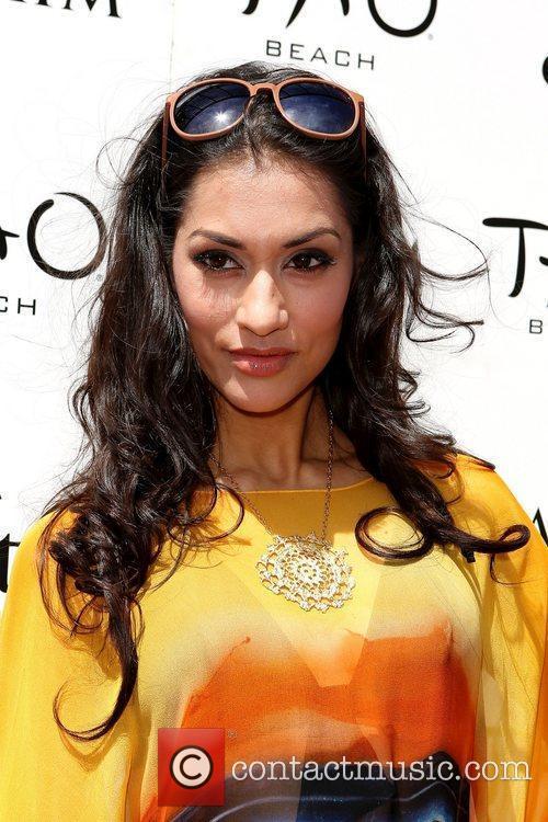 Janina Gavankar 11
