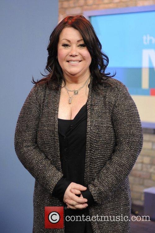Appears on 'The Marilyn Denis Show' promoting her...