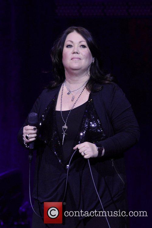 Jann Arden and Massey Hall