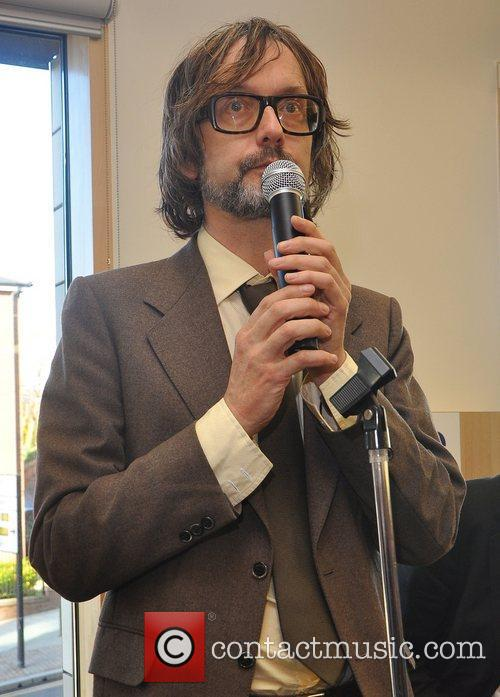 Jarvis Cocker Supports Sheffield Protest Against Tree-Felling