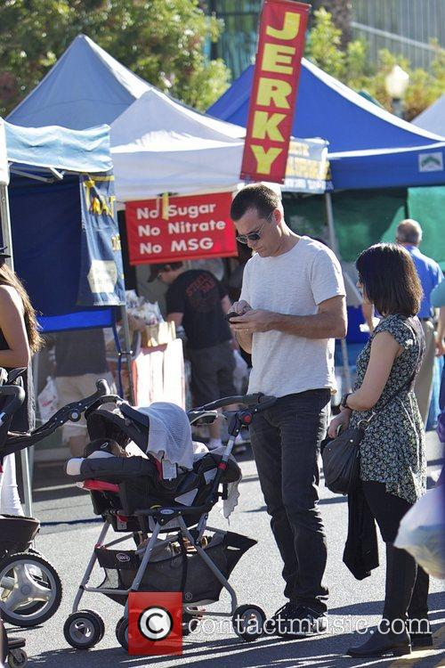 Jason Bateman and Farmers Market 2