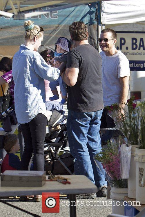 Jason Bateman and Farmers Market 5