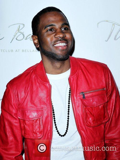 Jason Derulo The Bank Nightclub kicks off Memorial...