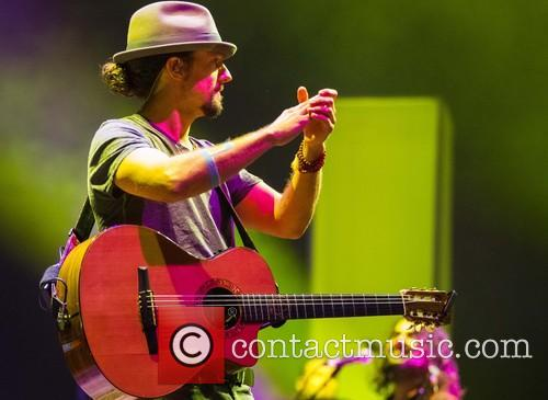 Jason Mraz and Pavilhao Atlantico 5