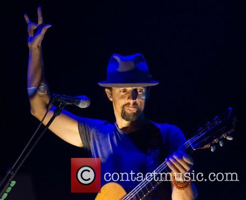 Jason Mraz and Pavilhao Atlantico 8
