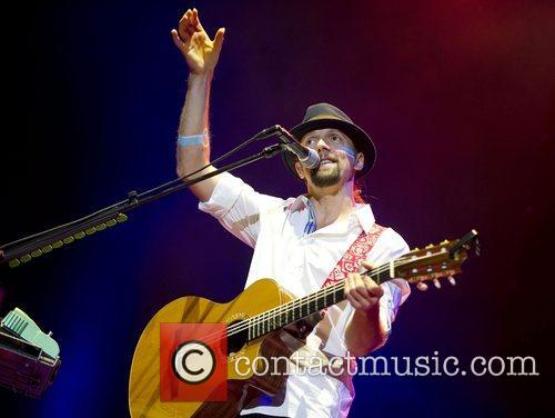 Jason Mraz and Ziggo Dome 10