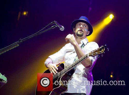 Jason Mraz and Ziggo Dome 2